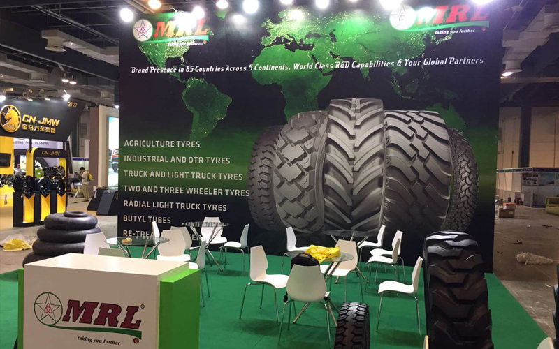 China International Tyre Expo
