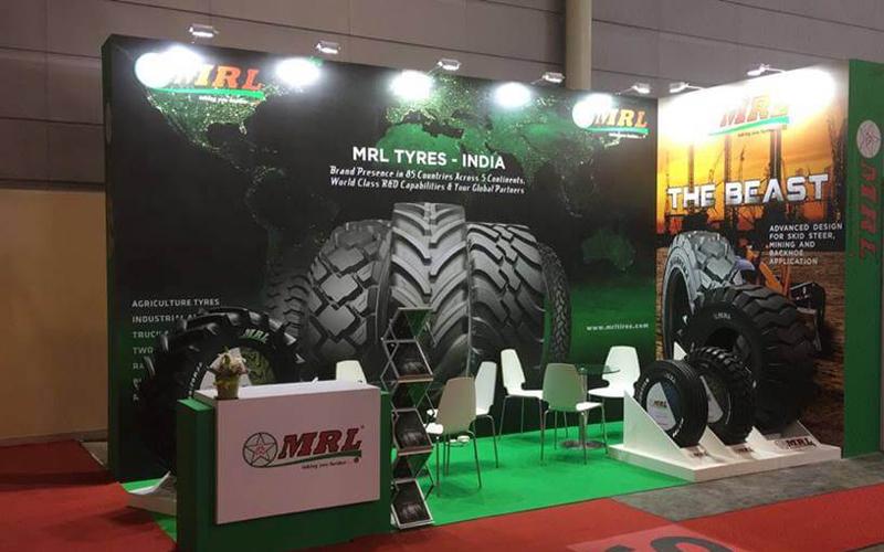 Tyre Expo Asia